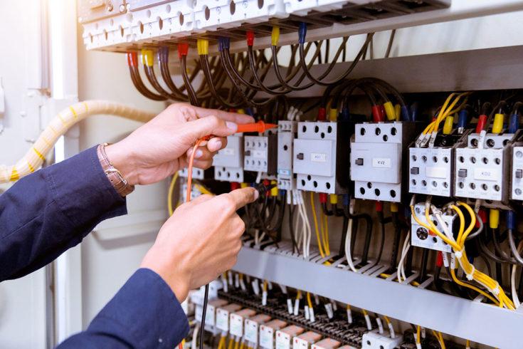 Elektroinstallationen - Elektriker im Pongau, Salzburg