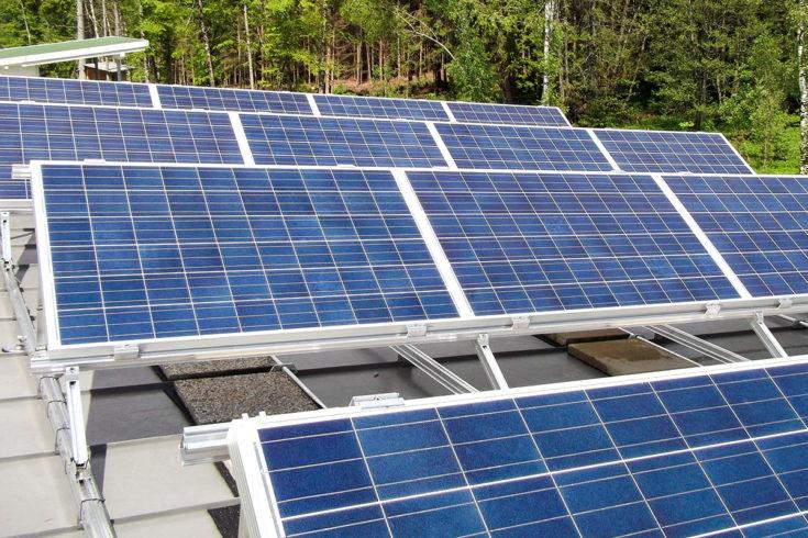 Photovoltaik - Elektriker im Pongau, Salzburg
